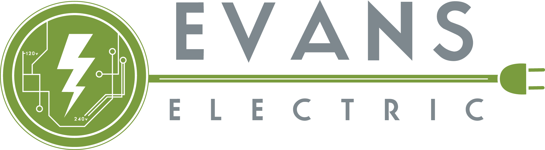 Evans Electric in Chico, California